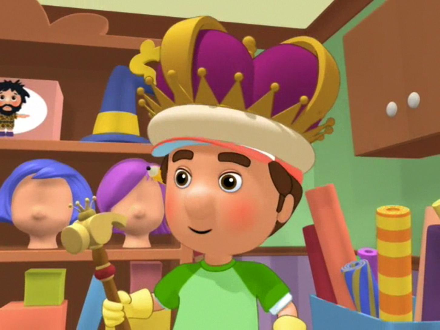 "Manuel ""Manny"" Garcia | Disney Junior Wiki | Fandom ..."