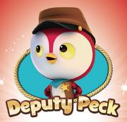 Deputy Peck