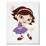 Little einsteins june dancing ballet ballerina poster-p228762730212716699t5ta 400