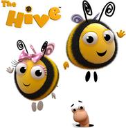 .028 Buzz Bee Rubee & Zachary 28 88 44