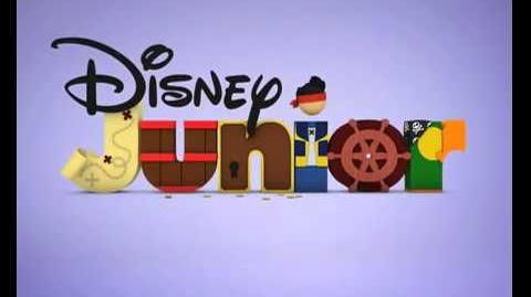 Disney Junior logo 2