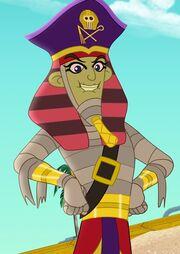 Pirate Pharaoh01