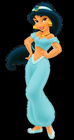 File:Princess Jasmine.png