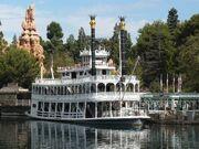 Mark Twain Riverboat (DL)