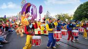 Mickey's Soundsational Parade (DL)
