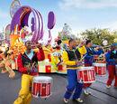 Mickey's Soundsational Parade (Disneyland)