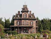 Phantom Manor (DLP)