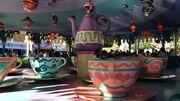 Alice's Tea Party (TDL)