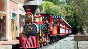 Disneyland Railroad (California)