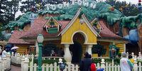 Mickey's House and Meet Mickey (Tokyo Disneyland)