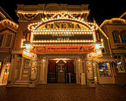 Main Street Cinema (DL)