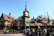 Peter Pan's Flight (DL)
