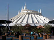 Space Mountain (DL)