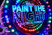 Paint The Night Parade (DL)