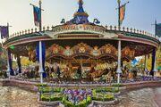 Le Carrousel de Lancelot (DLP)