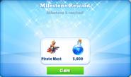 Me-striking gold-12-milestone