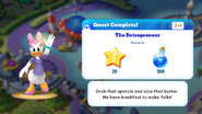Q-the entrepreneur