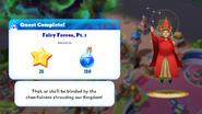 Q-fairy forces-1