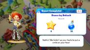 Q-dance by default