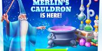 Merlin's Cauldron