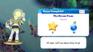 Q-the dream team