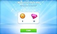 Me-striking gold-10-milestone