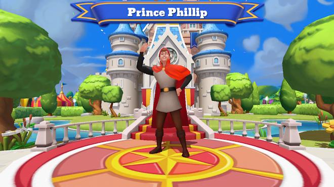 prince phillip disney magic kingdoms wiki fandom