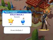 Q-a pirates skill-2