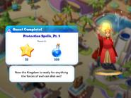 Q-protection spells-3
