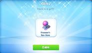 Bc-frozones sno-cone-gift