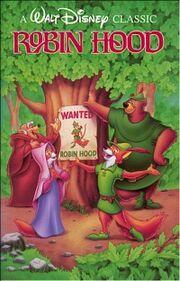 Robin Hood (1973)