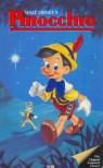 Pinocchio (1940) 1985 print