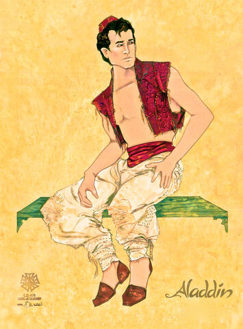 File:Aladdin Broadway Costume Concept Art Aladdin.jpg