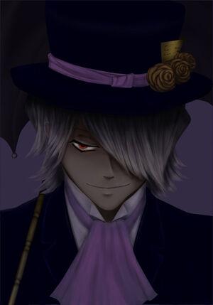 Xerxes Break by violetvelour