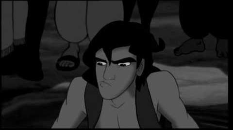 The Sixth Sense Aladdin Trust me..