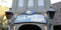 Peter Pan's Flight (Disneyland Park)