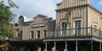 Frontierland (Disneyland Paris)