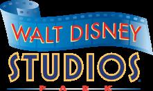 Walt Disney Studios Park logo