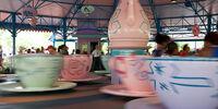 Mad Tea Party (Magic Kingdom)