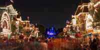 Main Street, U.S.A. (Disneyland Park)