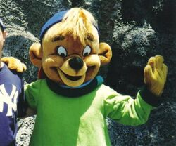 KitCloudkicker Disneyland