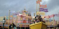 It's a Small World (Disneyland Paris)