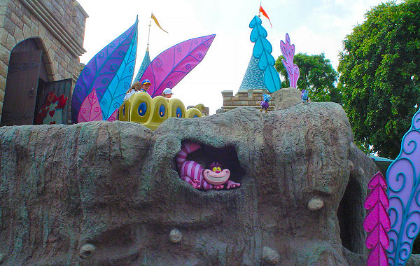 File:Alice in Wonderland Ride at Disneyland Park.jpg