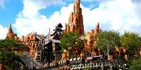 Big Thunder Mountain (Disneyland Paris)