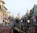 Main Street, U.S.A. (Magic Kingdom)