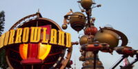 Tomorrowland (Disneyland Park)