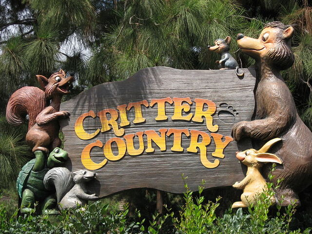 File:Disneyland Park - Critter Country.jpg