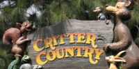 Critter Country (Disneyland Park)