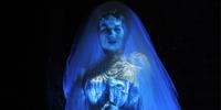 Emily the bleeding bride