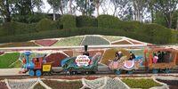 Casey Jr. Circus Train